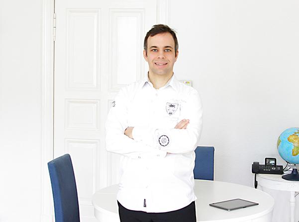 Marco Bosse