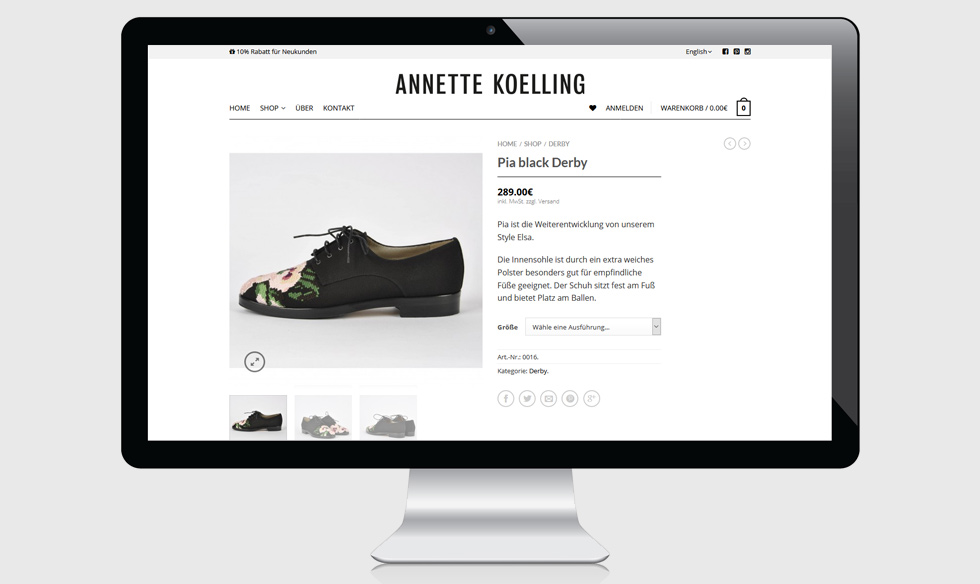 onlineshop-wordpress-detail